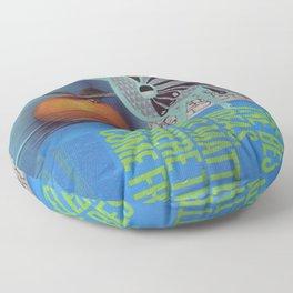 The Best Ideas Floor Pillow