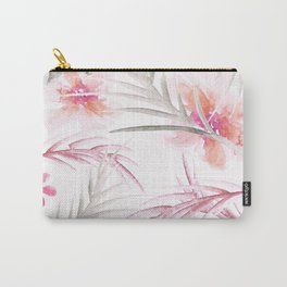 Super summer pink Carry-All Pouch