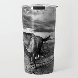 Farm Horse Travel Mug