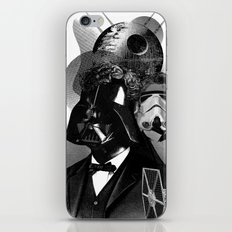 Galactic Republic iPhone & iPod Skin