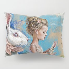 Chasing dream Pillow Sham