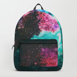 Star Clusters Backpack