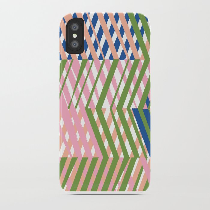 Vallarta iPhone Case