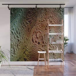 Rootwood Wall Mural