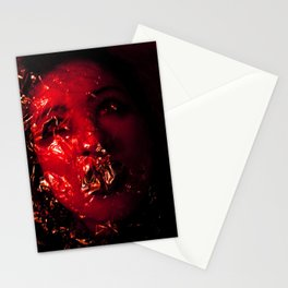 Angst Stationery Cards