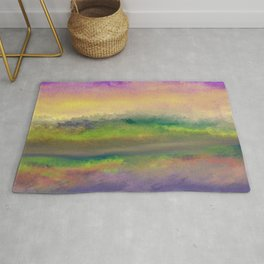 The Creek Bed Rug
