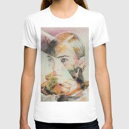 Divers T-shirt