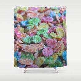 Desayuno Shower Curtain