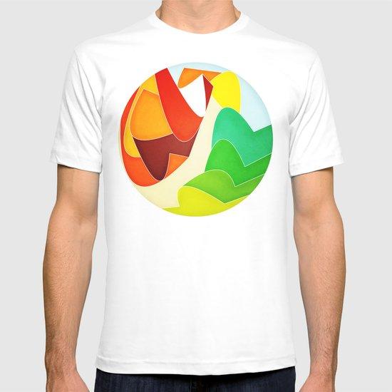 Dream Your Path T-shirt