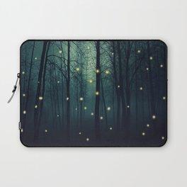 Enchanted Trees Laptop Sleeve