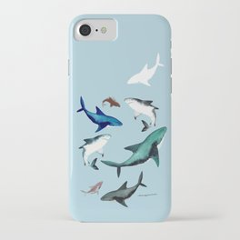 Selachophile iPhone Case