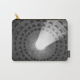 Dome of the Pantheon Carry-All Pouch