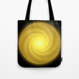 Natural Human Progression Toward Enlightenment Tote Bag
