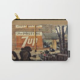 Pastime Carry-All Pouch