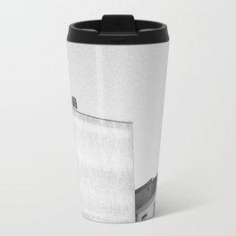 Lost City Travel Mug