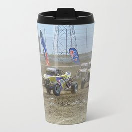 2017 Chicagoland Slam Buggies Travel Mug