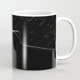StingRay. Resistance is futile. Coffee Mug