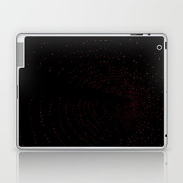 Red Lights Laptop & iPad Skin