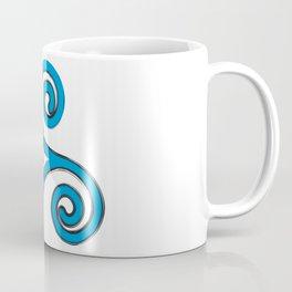Triskel Coffee Mug