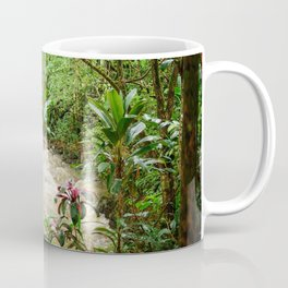 Deep into the Rainforest Coffee Mug