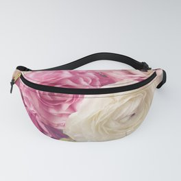 shades of pink Fanny Pack