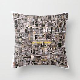 Arrivederci Roma Throw Pillow