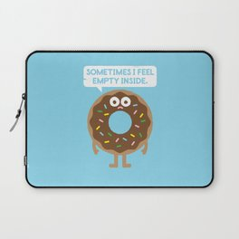 It's Not All Rainbow Sprinkles... Laptop Sleeve