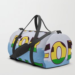NOT FOR SALE 03 Duffle Bag