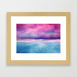 Hudson Bay Framed Art Print