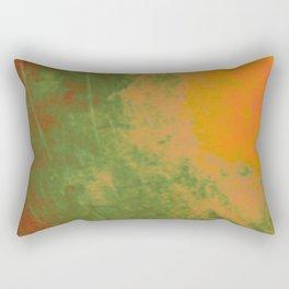 Blister in the sun Rectangular Pillow
