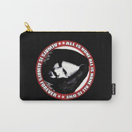 Always Is Always Forever Carry-All Pouch
