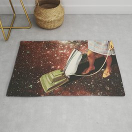 Star-dust - Vacuum cleaner Rug