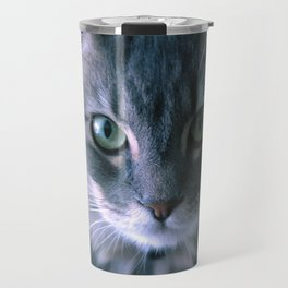 Kitty Cat Travel Mug