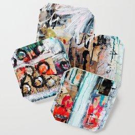Layers Coaster