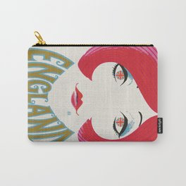 Remember Panam Carry-All Pouch
