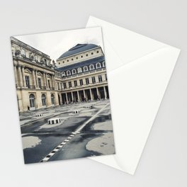 Palais Royal, Paris Stationery Cards