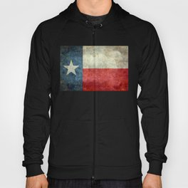Texas flag of Texas Hoody