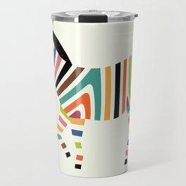 Magic code Travel Mug