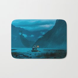 Discovery Bath Mat