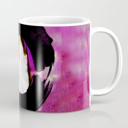 Enso Love 1L by Kathy Morton Stanion Coffee Mug
