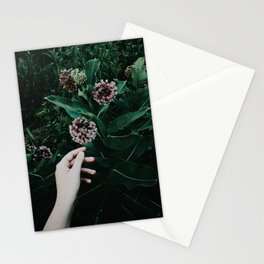 Seeking Magic Stationery Cards