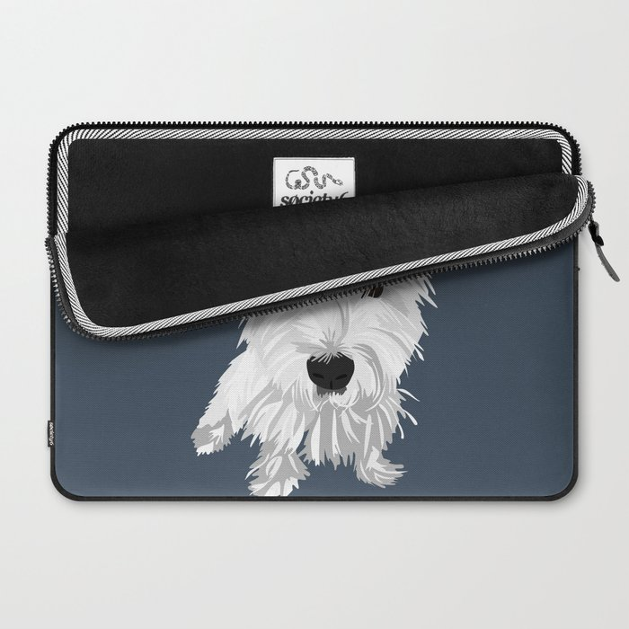 Fergus Laptop Sleeve