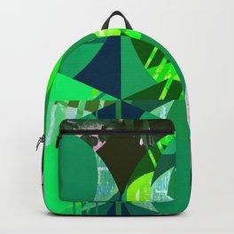 i heart earth #1 Backpack