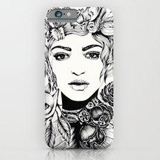Nature Woman iPhone 6s Slim Case
