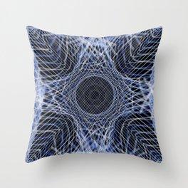 Spyro Mania Throw Pillow