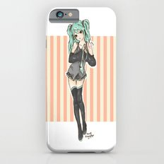 Hatsune Miku ver.2 iPhone 6s Slim Case