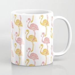 Adelaide Flamingo Coffee Mug