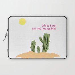 Cactus/Desert_concept_Design Laptop Sleeve