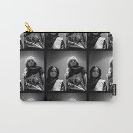 Being Human Carry-All Pouch