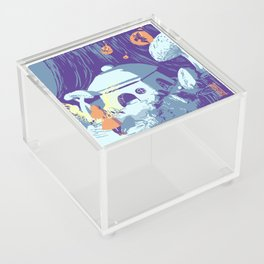 Welcome Home! Acrylic Box